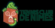 Logo Tennis Club de Nimes